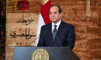 Egypt's President Sisi warns protest calls may bring instability in Egypt