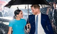 Prince Harry and Meghan Markle agree to let cameras follow them for new reality show