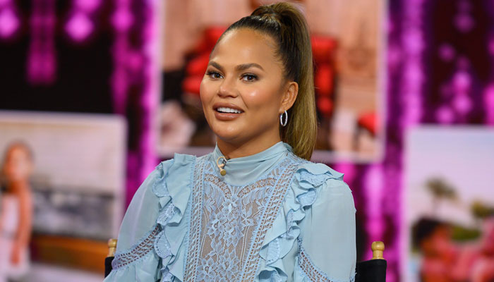Chrissy Teigen hospitalized, updates fans about 'scary' pregnancy issues