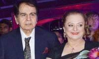 Dilip Kumar's wife Saira Banu reacts to Pakistan's decision of preserving his ancestral home