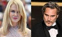 Nicole Kidman forced producers to cast Joaquin Phoenix on 'To Die For' with insane gambit