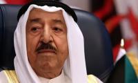 Kuwait's Emir Sheikh Sabah al-Ahmed passes away