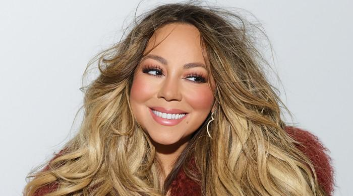 Mariah Carey makes bombshell claims about cheating on ex-husband in new memoir - The News International
