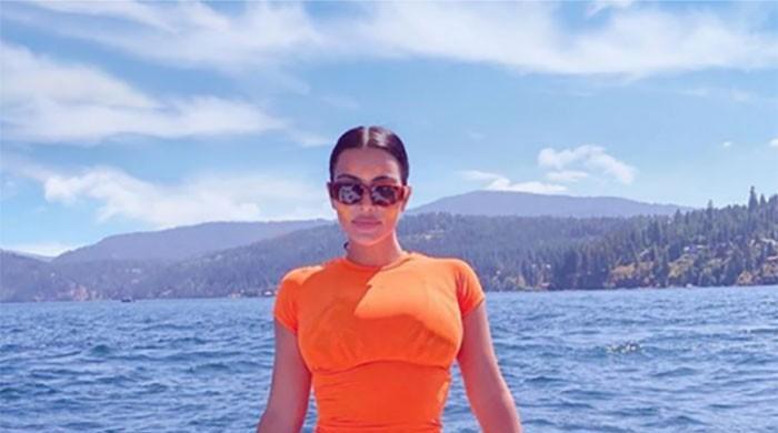 How did Kim Kardashian get so lucky? - The News International