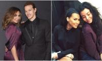 Naya Rivera's ex Ryan Dorsey tearfully explains why her sister is living with him