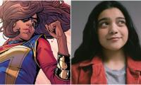 Marvel ropes in Imaan Vellani as the first ever Muslim superhero for 'Ms. Marvel'
