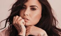 Demi Lovato admits she is 'shattered' in her new breakup song after Max Ehrich split