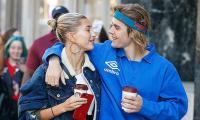Justin Bieber celebrates first wedding anniversary with Hailey Bieber