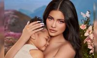 Kylie Jenner redefines luxury as as she flaunts Stormi Webster's school outfit