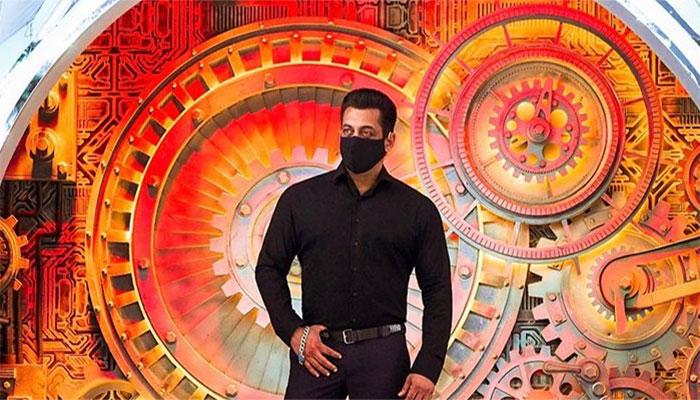 Salman Khan reveals premiere date of Bigg Boss 14