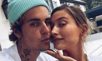 Justin Bieber's cryptic post leaves fans speculating his wife Hailey Bieber is pregnant