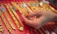 Gold price in Pakistan increases by Rs300 on October 2