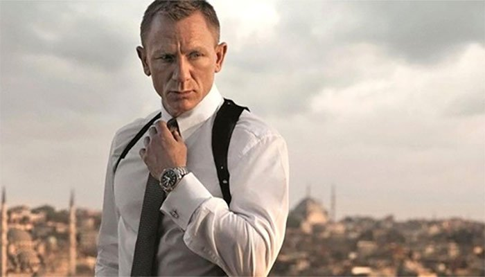New Bond film release pushed back to next year