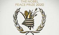 WFP awarded Nobel Peace Prize winner for efforts to combat hunger