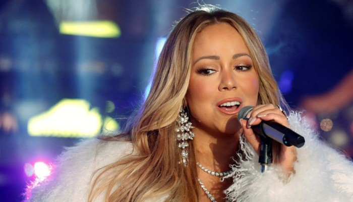 Mariah Carey says son bullied by a 'white supremacist'