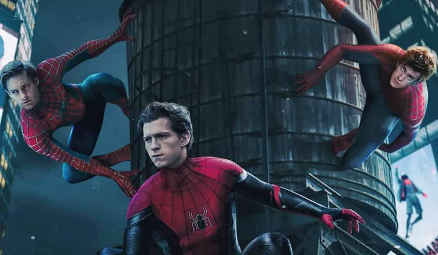 Marvel roping in Tobey Maguire, Andrew Garfield with Tom Holland for 'Spider-Man 3'
