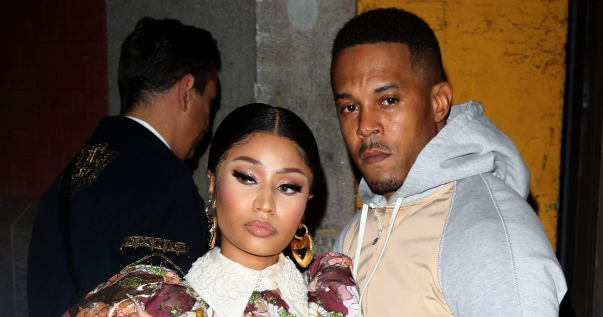 Nicki Minaj Reveals the Gender of Her First Child