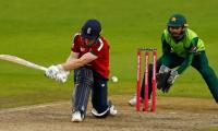 England expected to play cricket series in Pakistan next year: report