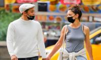 Katie Holmes gushes over relationship with Emilio Vitolo: 'She is so authentically herself'