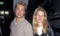 What Brad Pitt taught Gwyneth Paltrow about love during their time together