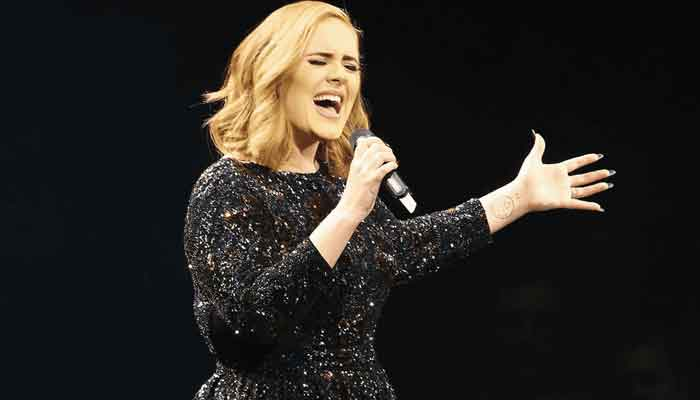 Grammy-winning artist Adele 'excited' and 'terrified' to host 'SNL'