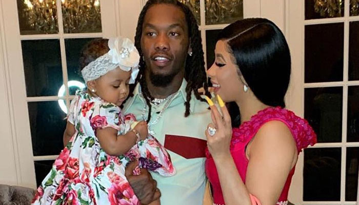 Cardi B Deletes Her Twitter After Backlash Over Her Relationship With Offset