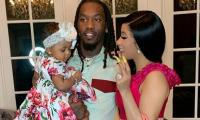 Cardi B quits Twitter after reconciling with husband Offset