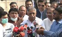 Police arrested Captain Safdar under pressure: PML-N