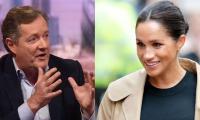 Meghan Markle held Prince Harry 'hostage', Piers Morgan attacks royal couple yet again