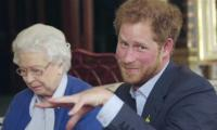 Prince Harry played a hilarious prank on Queen Elizabeth: 'Wassup, this is Liz!'