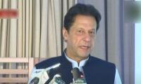 Winter is coming: PM Imran Khan warns Pakistanis again of second coronavirus wave