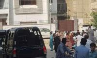 Karachi woman killed for resisting robbery
