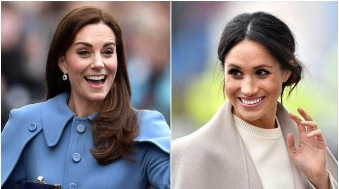 Kate Middleton beats Meghan Markle in terms of popularity for one big reason