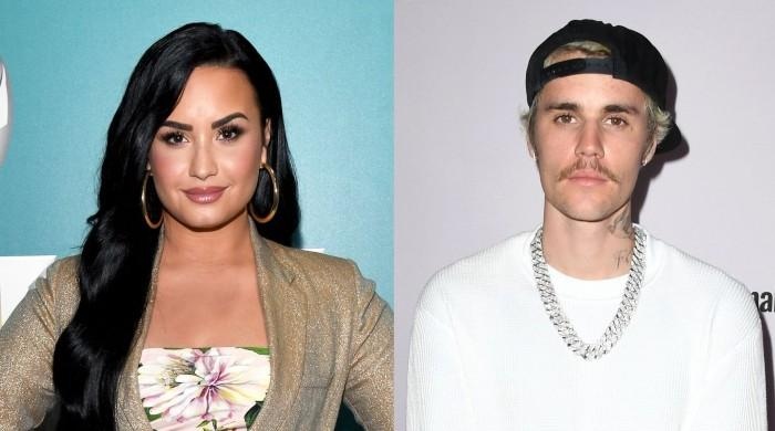 'Vote with Us': Justin Bieber, Demi Lovato and more stars to take part in the virtual rally