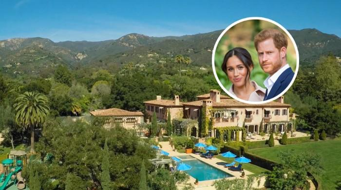 Meghan Markle, Prince Harry's mansion had been open for tenants with a strict set of rules