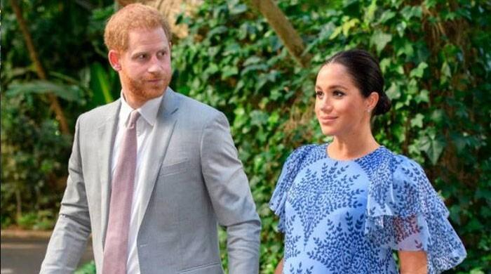 Royal family 'edged' Prince Harry, Meghan Markle out with 'cruel' actions: report