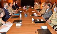 In meeting with Gen Bajwa, UK defence chief acknowledges Pak Army's efforts for regional peace