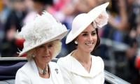 How Camilla Parker's one advice saved Kate Middleton's relationship with Prince William from ending