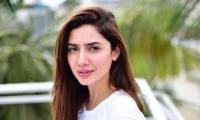 Mahira Khan sends love to her mother in a sweet birthday note