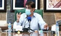 Sindh to conduct ministerial probe into Capt Safdar's arrest: CM Shah