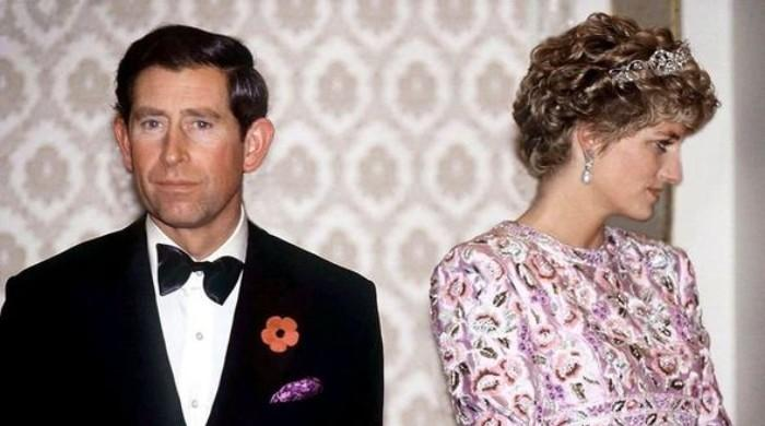 Bombshell interview reveals Princess Diana thought marriage with Prince Charles was 'hell' from day one