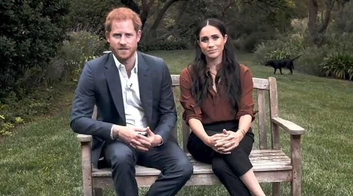 Prince Harry, Meghan Markle face new threat as a 'dangerous' wild animal is set loose
