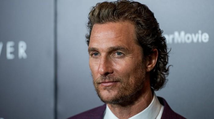 Matthew McConaughey reveals he was 'molested' as a teenager