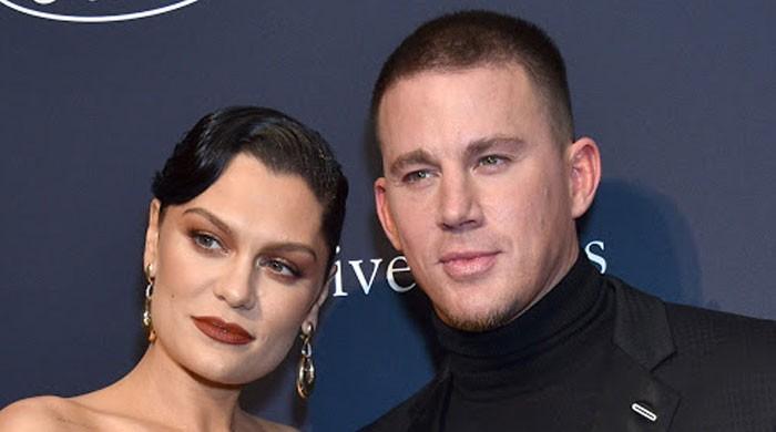 Jessie J splits from Channing Tatum