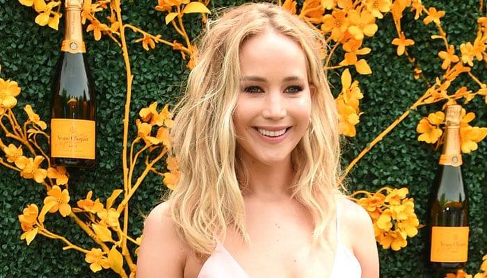 Jennifer Lawrence Reveals One Regret While Planning Her Wedding