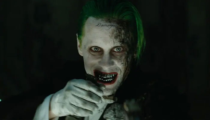 Jared Leto Joins Zack Snyder's Justice League As The Joker