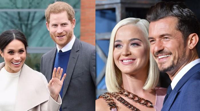Katy Perry, Orlando Bloom buy property near Meghan Markle, Prince Harry's  million mansion