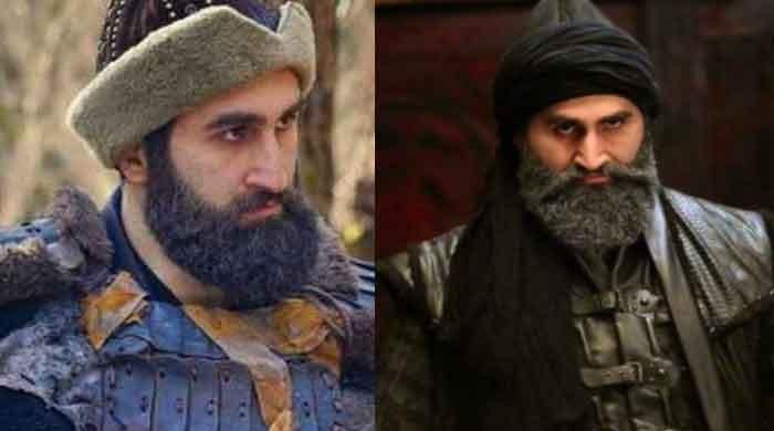 Ertugrul's Abdur Rehman Alp reprises his role in 'Kurulus: Osman'