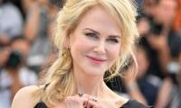 Nicole Kidman recalls a gut wrenching career slump: 'I didn't have good choices'