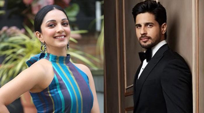 Kiara Advani sets the record straight about dating Sidharth Malhotra